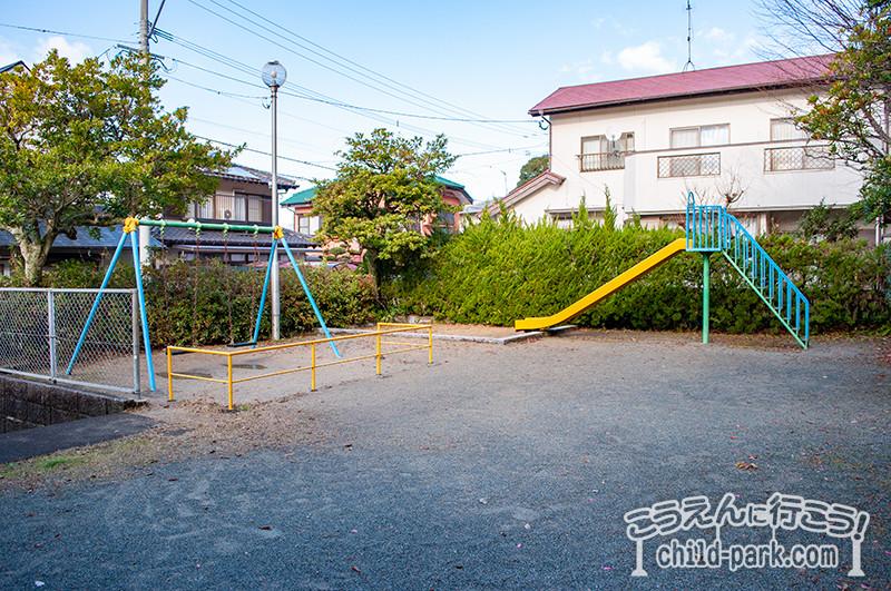 東入部1号公園