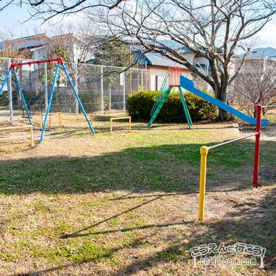 写真:西の坪公園