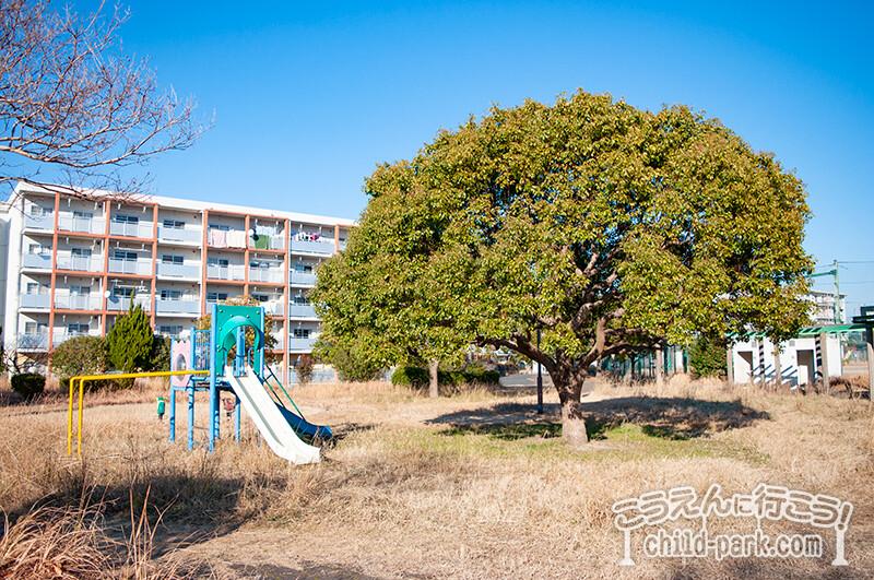田村東公園