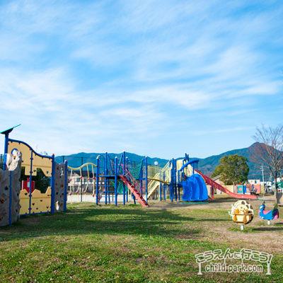 写真:田村中央公園