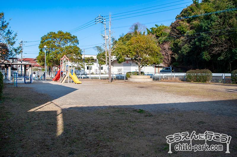 東入部中公園
