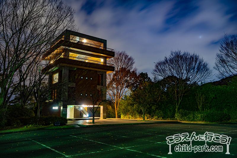 南公園西展望台